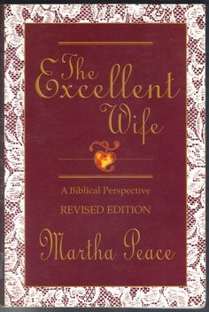 Books on Biblical womanhood