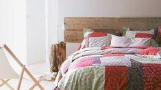 Déco Chambre : 6 DIY pour réaliser une tête de lit