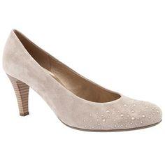 Gabor Roxburgh Court Shoes