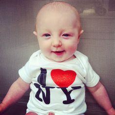 10 Things To Do in NYC With a Baby