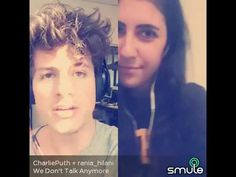 Charlie Puth ft Beautiful Voice Lets Watch!!! - YouTube
