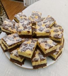 Waffles, Food And Drink, Easter, Baking, Breakfast, Cake, Recipes, Pizza, Morning Coffee