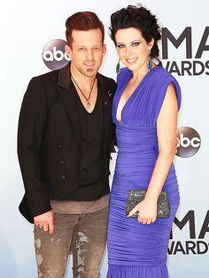 CMAs 2013: Tim McGraw, Faith Hill, Blake Shleton, Miranda Lambert : People.com