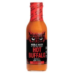The New Primal Hot Buffalo Dipping & Wing Sauce, & Paleo Approved, Gluten, Dairy & Soy Free, 12 Fl Oz Mexican Mole Sauce, Buffalo Dip, Restaurant Style Salsa, Macro Meals, Macro Recipes, Italian Hot, Food Packaging Design, Gift Packaging, Sauce For Chicken