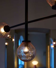 RUBN - Crafted in Sweden built by hand Dock Lighting, Tower Apartment, Historical Architecture, Light Installation, Modern Luxury, Table Lamp, Ceiling Lights, Building, Chandeliers