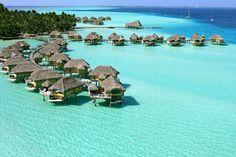 Blog de Organización de Bodas - Wedding Planner Madrid: Luna de Miel... en Polinesia