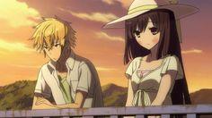 harutora x natsume - Yahoo Image Search Results All Anime, Me Me Me Anime, Anime Love, Anime Art, Anime Stuff, Cute Anime Pics, Anime Girl Cute, Anime Girls, Tokyo Ravens