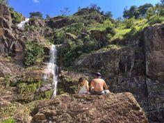 Cachoeiras do Capão Forro, Serra da Canastra, Minas Gerais - MG