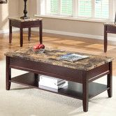 Found it at Wayfair - Orton Coffee Table with Lift Top
