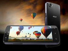 Xolo One with Android 4.4.2 KitKat Launched