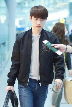 D.O - 150325 Incheon Airport, departing for Macau