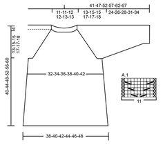 Tickles / DROPS Children 30-1 - Modelli di maglia gratuiti di DROPS Design