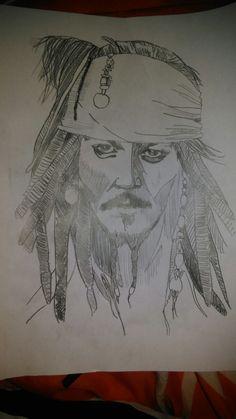 Bring me that horizon ~ captain Jack Sparrow