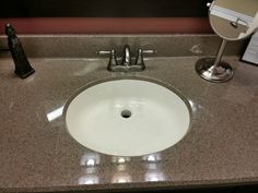 Image of: Modern Cultured Marble Sinks Countertops