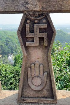 The Swastika Its use in India dates back to the Indus Valley Civilization city…
