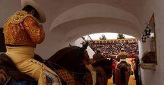 ACTUALIDAD A petición del Ayuntamiento La Feria de Olivenza será declarada Fiesta de Interés Turístico - Mundotoro.com #Olivenza #toros