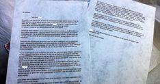 Ik heb de EHBO lijst weer eens van stal gehaald. Dit keer voor een collega die 65 jaar werd. Deze keer met een begeleidende brief in plaats ... Personalized Items