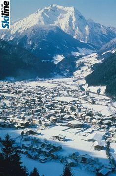 Mayrhofen -