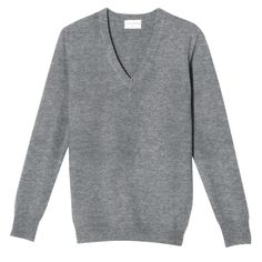 Eric Bompard: cashmere v-neck sweater  heaven  aka  Eric Bompard: nonexistent within my budget  ;)