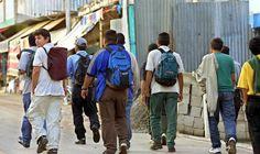 #CubaUS 4 millones centroamericanos son migrantes, #LeyAjuste provoca que solo los migrantes de #Cuba sean noticia @julidecuba