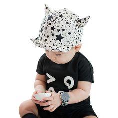 Amazon.com: Marca west Unisex Baby Kid Child Toddler Boy Girl Safari Baseball Sun Protection Beanie Cap Hat: Clothing