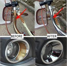 Rust Remover Spray - Trendy Stacks
