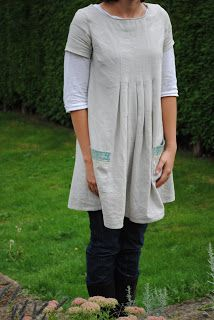 Handmade at Home: Japanese sewing   Linen