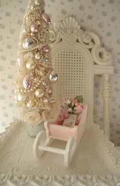 Sleigh Pink Roses Main | Flickr – Compartilhamento de fotos!