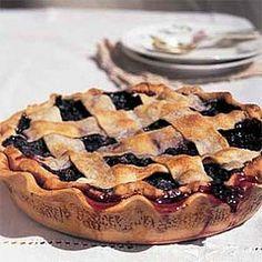 lovely pie