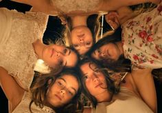 James Franco and reverse self Semaj review Best International Film, Mustang, for Indiewire.