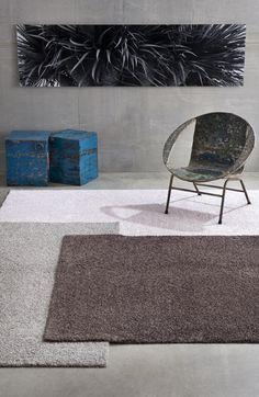 alfombras a medida kekosa de pelo largo sin confeccion