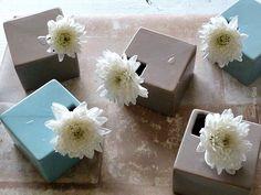 BittyAmbam: Wochenendblumen*Friday-Flowerday* Blumendeko