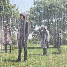 ナタリー - BUMP OF CHICKEN、映画主題歌「虹を待つ人」配信発売