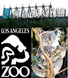 LA zoo here I come!