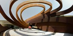 Gallery - Design Museum Holon / Ron Arad Architects - 29