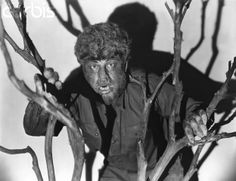 The 50 Scariest Monsters In Movie History Scariest Monsters, Lon Chaney Jr, Abbott And Costello, Horror Films, Macabre, Werewolf, Science Fiction, Pop Culture, Scary