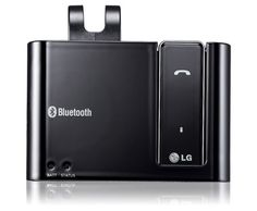 LG HBM-800 Mobile Phone Accessory - LG Bluetooth Headset & Car Kit - LG Electronics UK