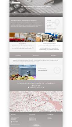 Solístu Treuhand GmbH, Etzwilen, Region Thurgau, Treuhandbüro, Buchhaltung, Personaladministration