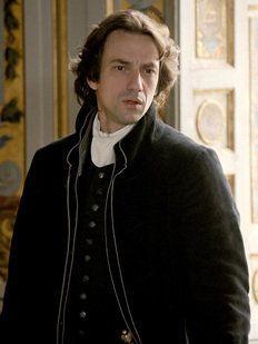 Le Grand Veneur - Nicolas Le Floch (Jérôme Robart)