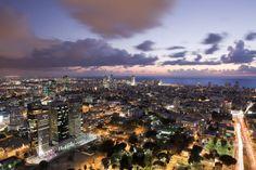 Tel Aviv, #Israel.