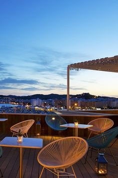 Ibiza restaurants: Vi Cool by Sergi Arola | White Ibiza