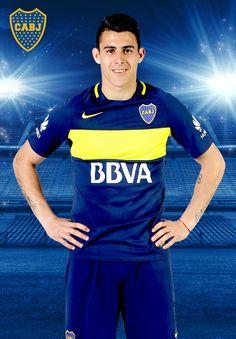 Cristian Pavón #futbolbocajuniors