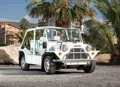 World Of Classic Cars: Cagiva Moke 1993 - World Of Classic Cars -