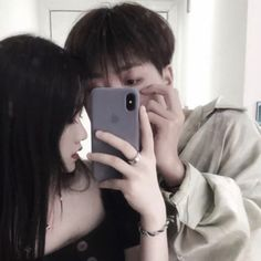Matching Pfp, Matching Icons, Bad Boys Tumblr, Avatar Couple, Cute Korean Girl, Matching Couples, Bad Girl Aesthetic, My Favorite Image, Couple Goals
