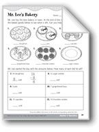 Addition and Subtraction Facts to 20. Download it at Examville.com - The Education Marketplace. #scholastic #kidsbooks @Karen Echols #teachers #teaching #elementaryschools #teachercreated #ebooks #books #education #classrooms #commoncore #examville