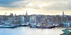 Amsterdam © Shutterstock.com