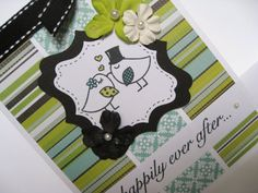 Items similar to Happily Ever After Handmade Card on Etsy Happily Ever After, Unique Jewelry, Handmade Gifts, Cards, Etsy, Vintage, Kid Craft Gifts, Craft Gifts, Costume Jewelry