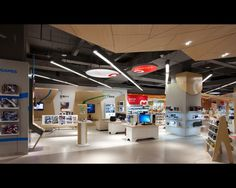 Retail Design Institute - Gallery