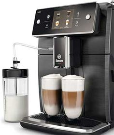 The 15 Best Super Automatic Espresso Machine Review In 2020 - Best Products House Gaggia Espresso Machine, Automatic Espresso Machine, Espresso Machine Reviews, Best Espresso Machine, Gaggia Brera, Jura Coffee Machine, Baby Registry Items, Nespresso Machine, Cooking Equipment