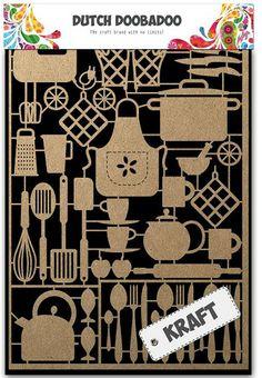 479.002.004 Dutch Kraft Art Kitchenware